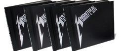 Metallican Helsingin Hietaniemen keikka julkaistaan rajoitettuna vinyylinä marraskuussa