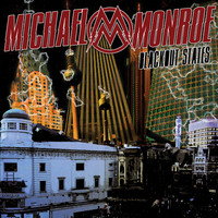 Michael Monroe – Blackout States