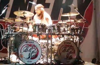 Mike Portnoy: On kunnioitettavaa, että Rush lopettaa uransa huipulla