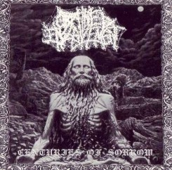 Obtained Enslavement - Centuries of Sorrow