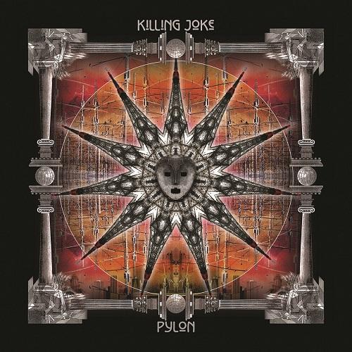 Killing Joke – Pylon