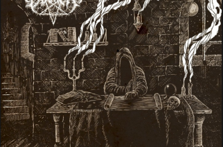 Sacrificium Carmen – Ikuisen Tulen Kammiossa
