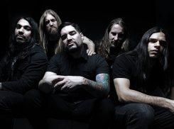 Suicide Silence 2015