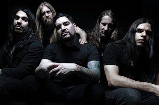 """Deathcore-jyrä Suicide Silencelta uusi albumi helmikuussa: ensimmäinen single """"Doris"""" kuunneltavissa"""