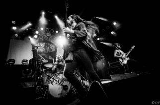 Islantilaista rock-osaamista: The Vintage Caravan klubikeikalle Helsinkiin toukokuussa