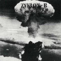 Zyklon B - Blood Must Be Shed