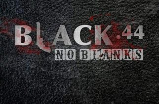 Black .44 – No Blanks