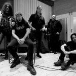 Candlemass julkaisi videomateriaalia uuden EP:n äänityksistä