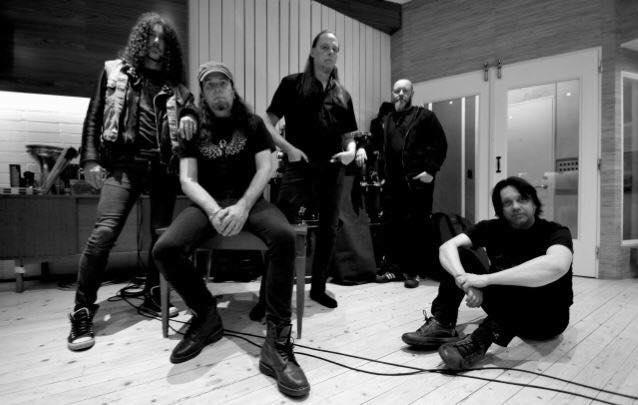Candlemassin uusi EP julkaistaan heinäkuussa