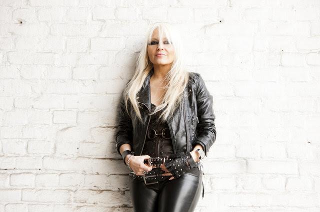 Doro saapuu heinäkuussa Suomeen: katso laulajattaren videotervehdys faneille
