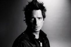Chris Cornell – Mies, ääni ja seitsemän kitaraa