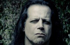 Glenn Danzigilla valmiina 80% tulevasta albumistaan