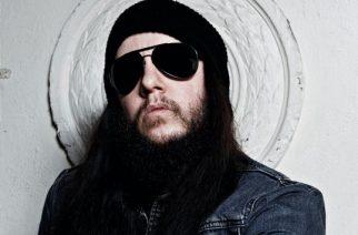 Joey Jordison jättäytyi pois rumpalintyöstä Ministryn kiertueella