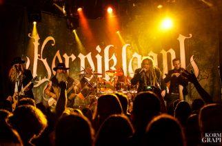Heavy Metal Heart järjestetään neljättä kertaa Helsingissä lokakuussa: mukana festivaalissa mm. Xandria, Korpiklaani sekä Fear Of Domination