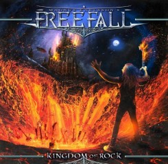 magnus karlssons freefall-kingdom of rock