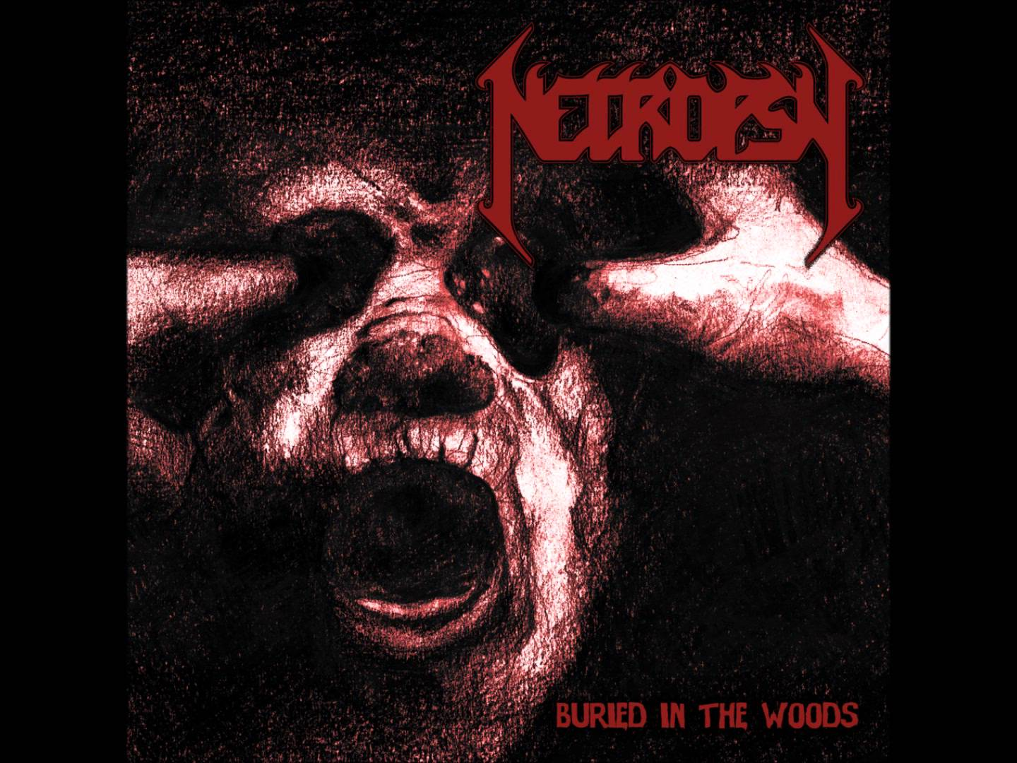 Necropsy – Buried In the Woods