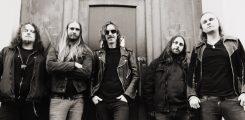 Qstock festival julkaisi ensimmäiset kiinnitykset: mukana mm. Opeth