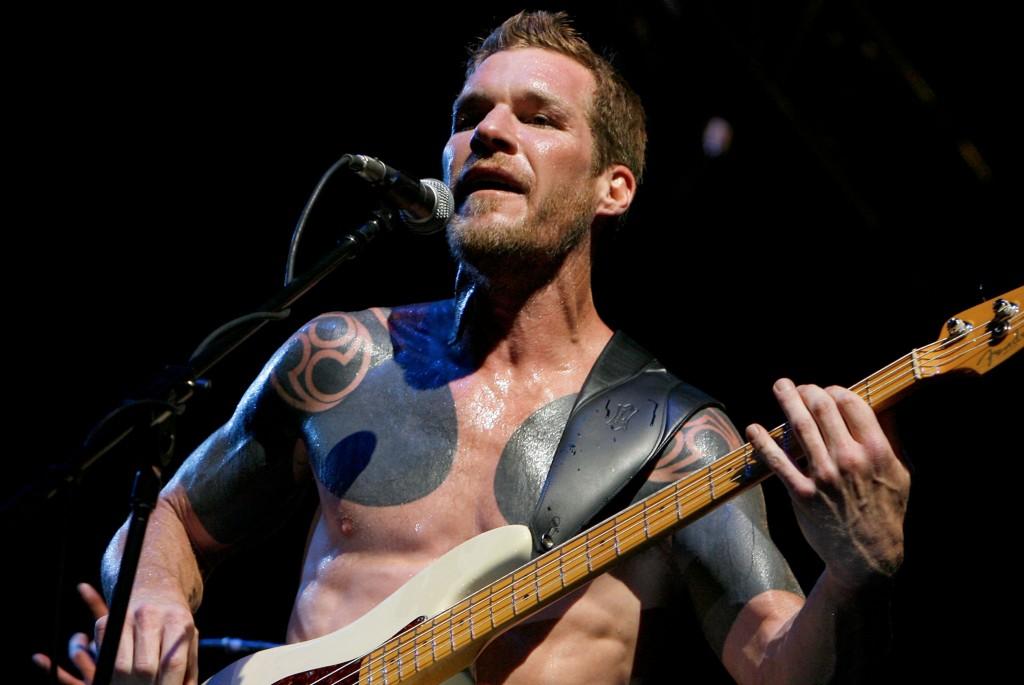 """Rage Against The Machine -basisti Tim Commerford: """"Olemme riippuvaisia yleisöstä"""""""