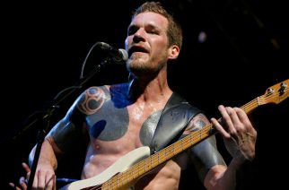 Rage Against the Machinen Tim Commerfordista dokumentti
