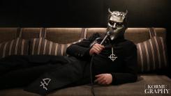 Ghostin Nameless Ghoul rankkaa yhtyeen diskografian KaaosTV:lle