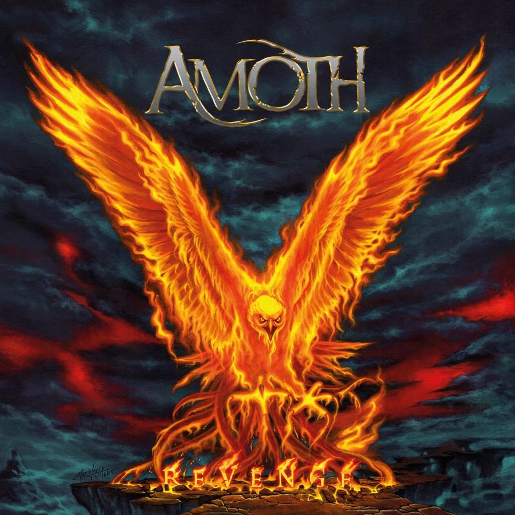 Amoth Revenge 2016