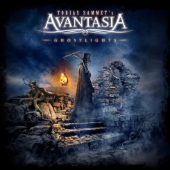Avantasia Ghostlights 2015