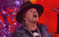Uutinen Guns N' Rosesin alkuperäisen kokoonpanon paluusta päivien päässä?