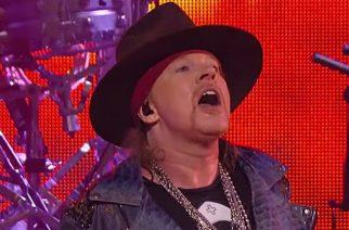 Guns N' Rosesin Axl Rose sovitteli oikeusjutun bändin entisen kosketinsoittajan kanssa