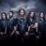 Anton Kabasen Beast In Black soittaa uutta musiikkia katsojan kuvaamilla livevideoilla