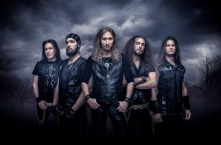 Tänään debyyttialbuminsa julkaiseva Beast In Black Nosturiin helmikuussa