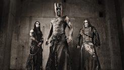 Behemothin Nergal julkaisi videoita tulevasta country -projektistaan
