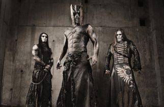 Tuotanto ruodinnassa: Behemoth