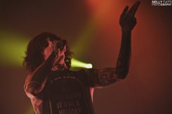 Bring Me The Horizon, Pvris & Beartooth @ Kaapelitehdas, Helsinki