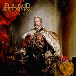 Fleshgod Apocalypse King 2016