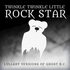 Ghost Lullaby Versions