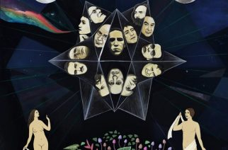Jess & The Ancient Ones – Second Psychedelic Coming: The Aquarius Tapes