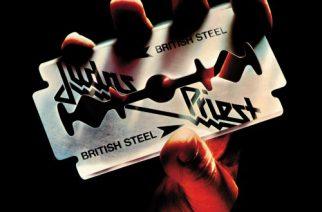 Arkistojen helmet: Judas Priest – British Steel (1980)