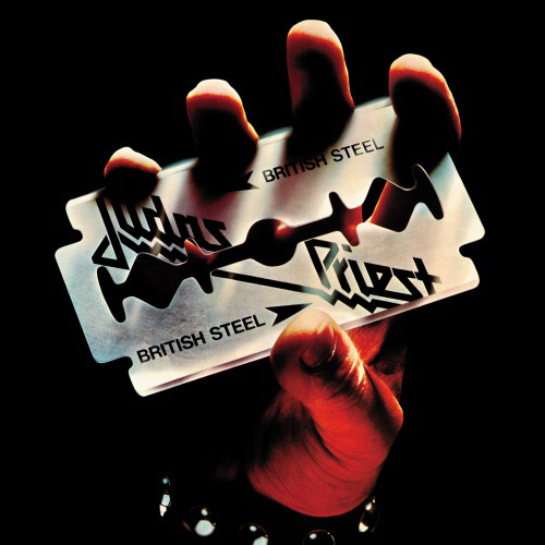 Arkistojen helmet: Judas Priest – British Steel (1980)