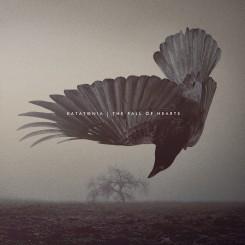 Katatonia - Fall Of Hearts - Medium Res Cover