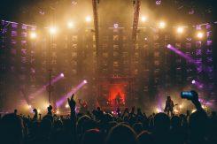Mötley Crüe @ Hartwall Areena, Helsinki