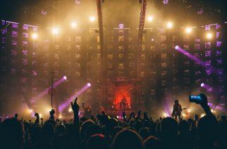 Mötley Crüen paluukiertue vahvistunut: mukana Def Leppard, Poison sekä Joan Jett & The Blackhearts