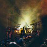 Mötley Crüe jätti kunniakkaat jäähyväiset Suomelle