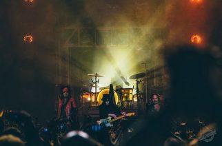 Hiljattain lopettaneesta Mötley Crüesta tekeillä elokuva: kuvaukset alkavat helmikuussa
