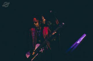 Nikki Sixx työstää uutta musiikkiprojektiaan – albumi luvassa ensi vuonna