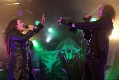 Portugalilainen Moonspell kertoo KaaosTV:lle suhteestaan Suomeen