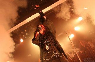 """Moonspell soitti """"Wolfheart""""-, """"Irreligious""""- ja """"Extinct""""-albuminsa livenä Lissabonissa: keikka julkaistaan DVD:nä"""