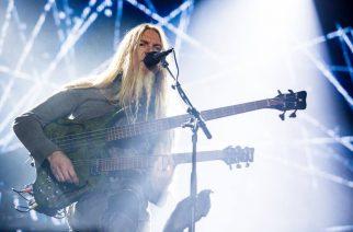 Nightwishin Marco Hietalasta julkaistaan kirja lokakuussa