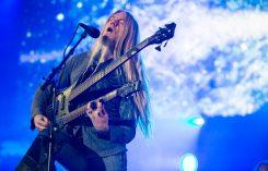 Nightwishin livevideoita katsottavissa Download -festivaalin keikalta