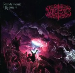 Noctes - Pandemonic Requiem