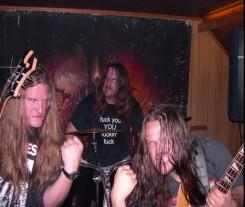Legendaarinen Old Funeral esiintyi vuosien tauon jälkeen livenä